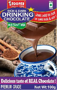 Drinking Chocolate Mix