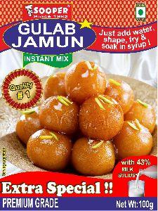 Instant Gulab Jamun Mix 1Kg
