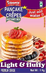 Pancake Instant Mix