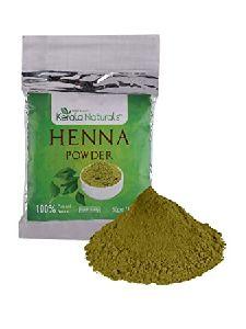 Natural Heena Hair Dye
