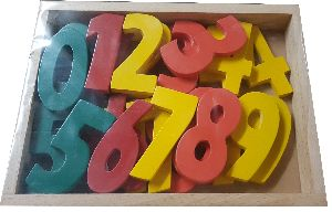 0-9 Counting Pair Set