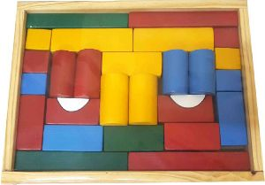 28 pcs Building Blocks