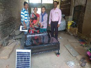 Modular Solar Dryer