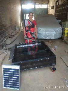 Solar Baby Dryer