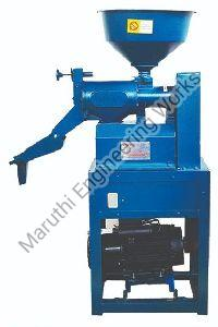 Mini Rice Mill Machine without Destoner
