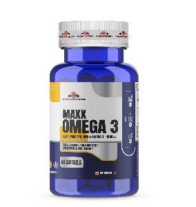 Armour Nutrition Maxx Omega