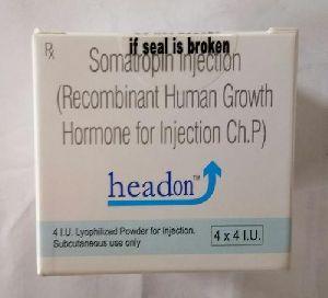 Headon Injection