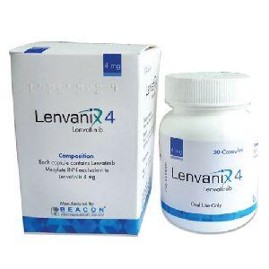 Lenvanix Capsules