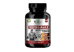 Maxx Testo Boost Capsules