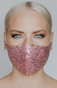 Fancy Face Mask