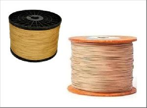 DPC Aluminium Wire