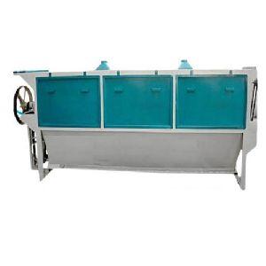Round Chalna Machine