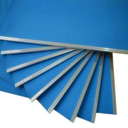 Blue Printing Rubber Blanket