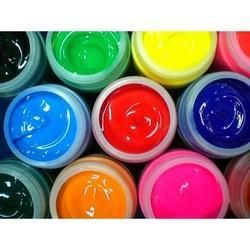 Colored Screen Offset Printing Ink