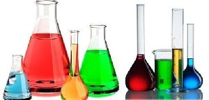 LABORATORY CHEMICALS GLASSWARES