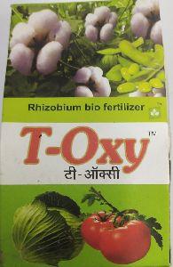 Rhizobium Granular Bio Fertilizer