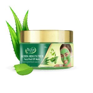 Aloe Vera Peel-Off Gel Mask