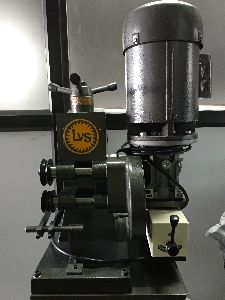Bangle Groove Rolling Machine