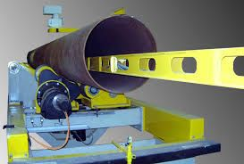 Fabrication, Erection Welding of Pipelines