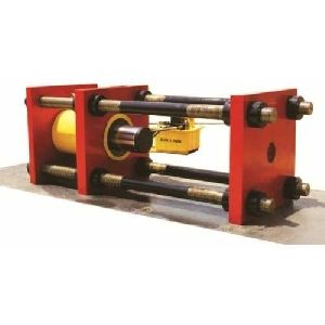 Hydraulic Track Pin Pusher