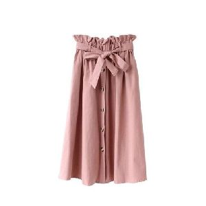 Ladies Midi Skirt