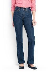 Ladies Straight Fit Jeans