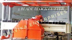 Five Blade Multi Cutter