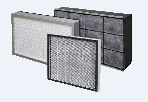 HEPA Activated Carbon Pre Filter