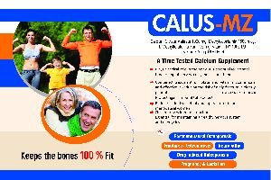 Callus-MZ Tablets