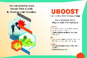 Uboost Tablets