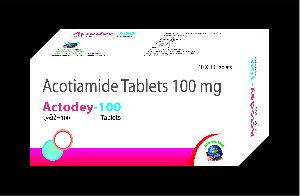 Actodey-100 Tablets