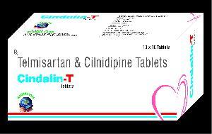 Cindalin-T Tablets