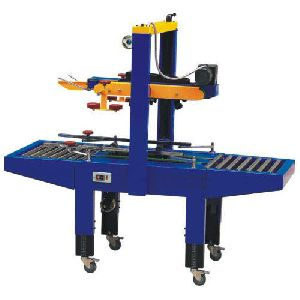 Auto Carton Taping Machine