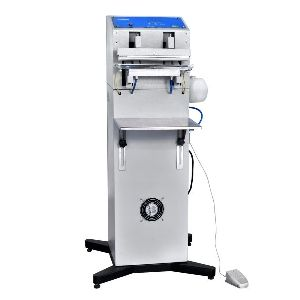Pneumatic Sealer Machine
