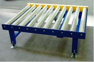 Standard Pallet Roller Conveyor