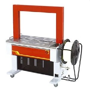 UPASIDE207 Fully Automatic Strapping Machine