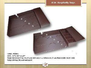 MDF Kettle Tray