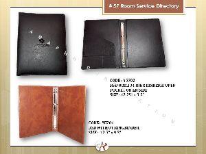 Secretarial kit folder