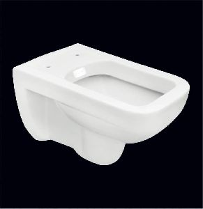 370x350x525mm Ceramic Wall Hung