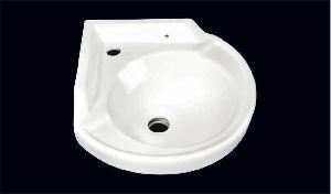 400x400mm Ceramic Wash Basin