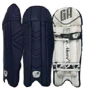 GA Players Wicket Keeping Leg Guard