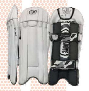 GA Prolite Wicket Keeping Leg Guard