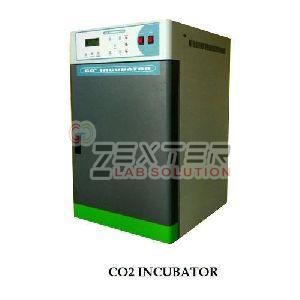 Co2 Incubator (microprocessor Controlled)