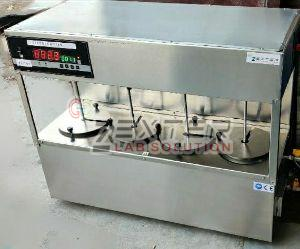 Tergotometer Detergent Testing Equipment