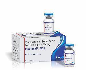 Flucloxacillin Sodium Injection
