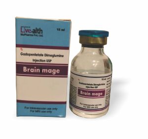 Gadopentetate Dimeglumine Injection