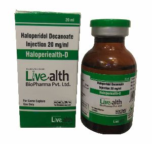 Haloperidol Decanoate Injection