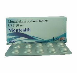 Montelukast Sodium Tablets
