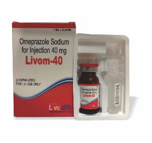 Omeprazole Sodium Injection