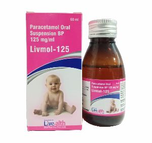 Paracetamol Oral Suspension